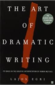 Dramatic Writing 4